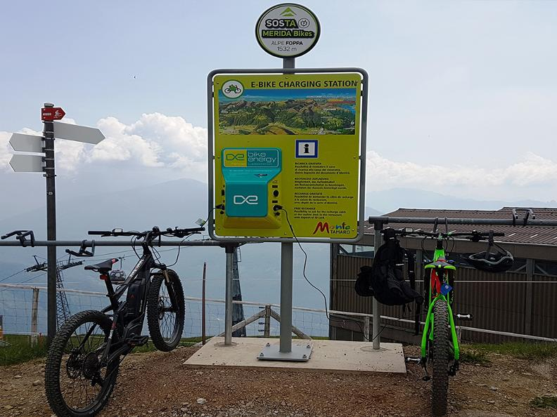 Image 2 - Mountain Bike Offer - Monte Tamaro