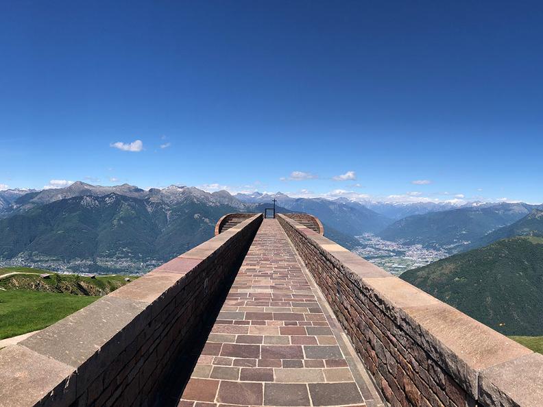 Image 1 - Monte Tamaro