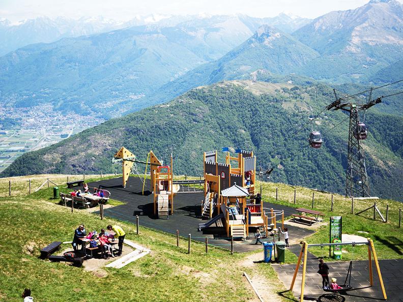 Image 9 - Monte Tamaro