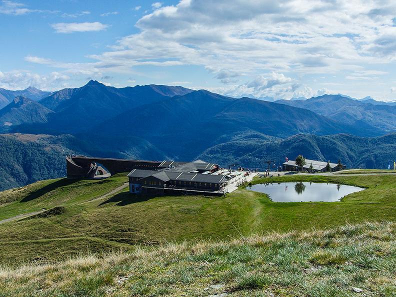 Image 7 - Monte Tamaro