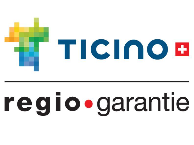 Image 0 - Label Ticino regio.garantie