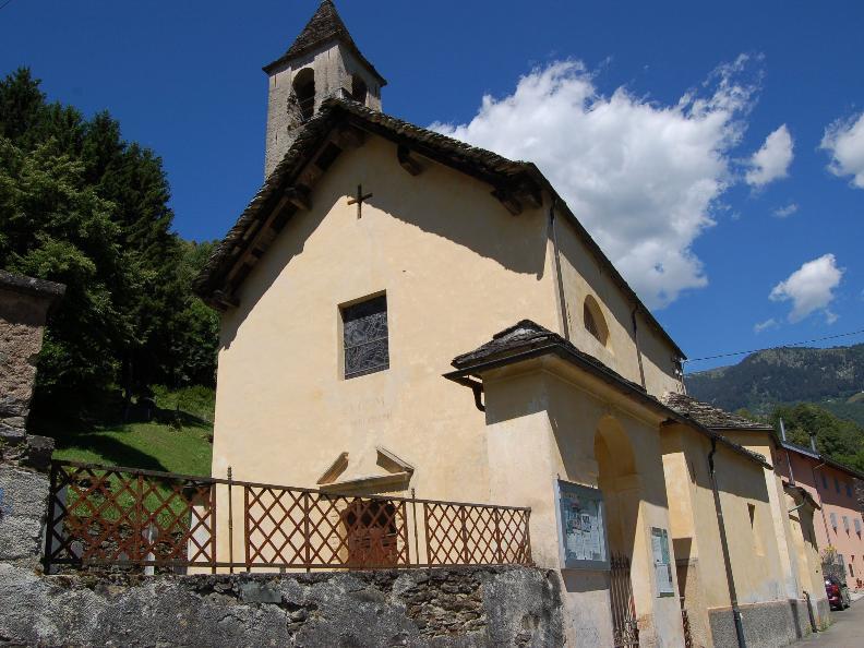 Image 2 - Église de S. Ambrogio