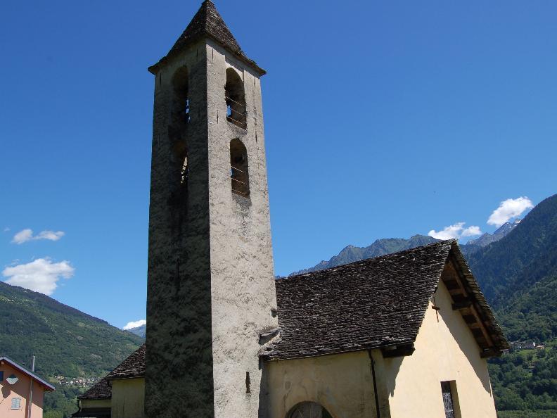Image 3 - Église de S. Ambrogio