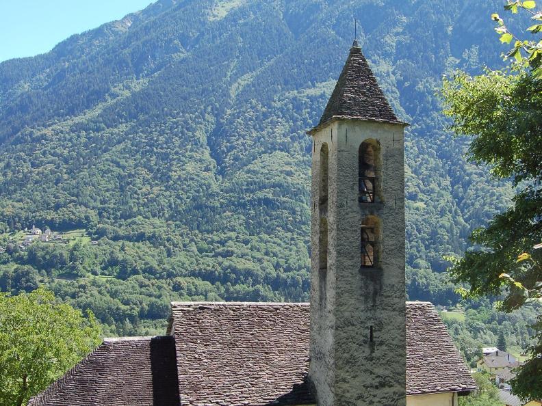 Image 1 - Église de S. Ambrogio