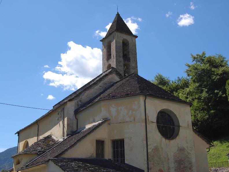 Image 0 - Église de S. Ambrogio