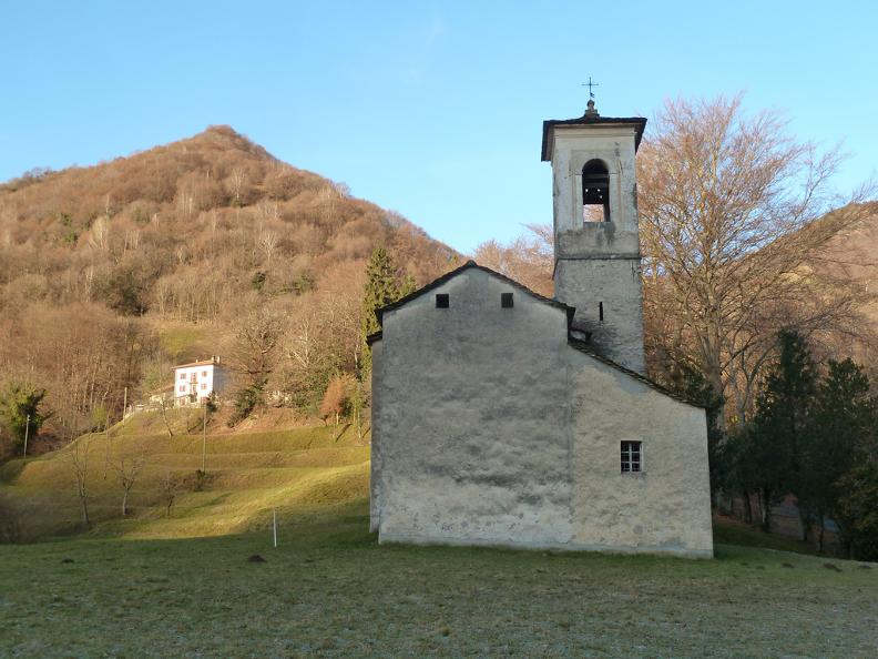 Image 2 - Oratorio di S. Giovanni Battista da Tür