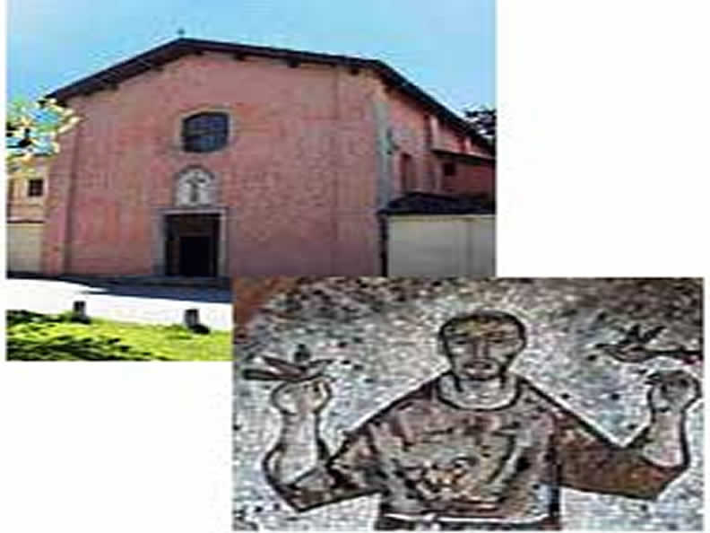 Image 0 - Chiesa dei Cappuccini