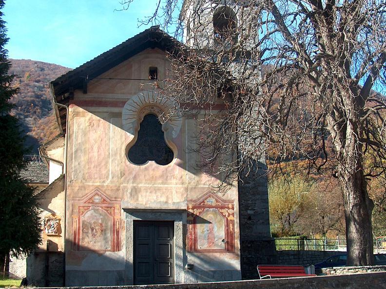 Image 0 - Kirche Antonio abate