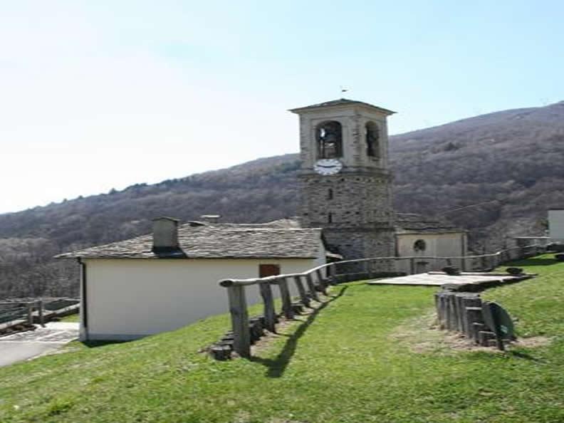 Image 0 - Kirche San Bartolomeo