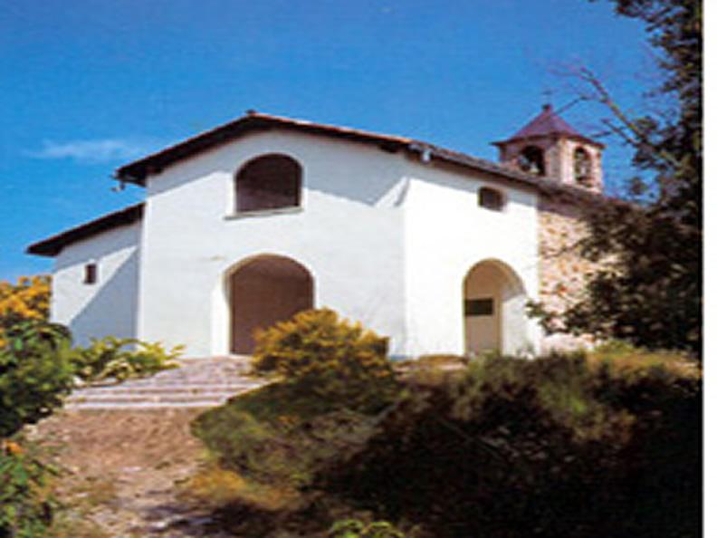 Image 0 - Cappella di S. Bernardo