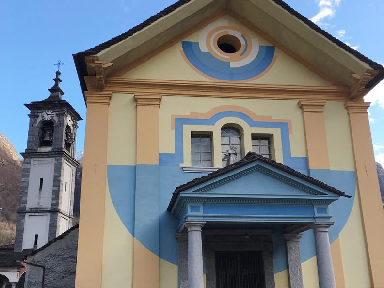 Image 0 - Kirche Sant'Antonio da Padova