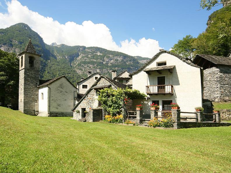 Image 2 - Oratori in Val Bavona