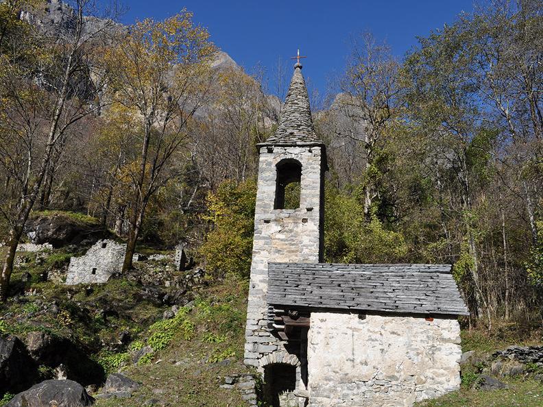 Image 3 - Oratori in Val Bavona