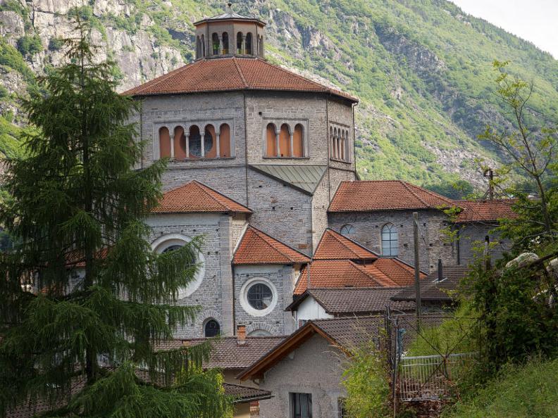 Image 0 - Church of S. Carlo