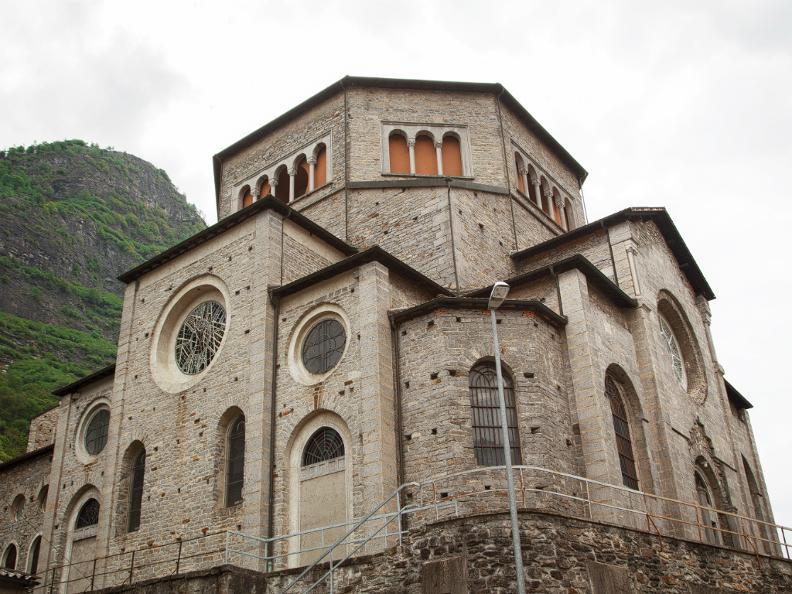Image 1 - Church of S. Carlo
