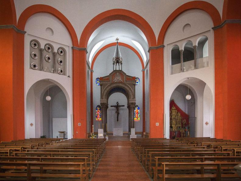 Image 3 - Kirche St. Carlo