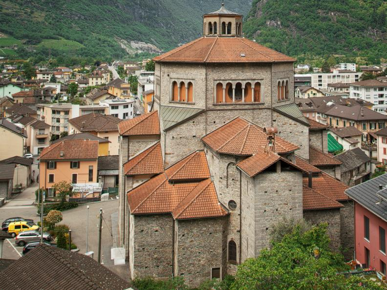 Image 4 - Church of S. Carlo