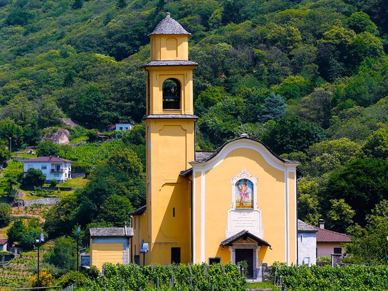 Image 1 - Kirche St. Sebastiano