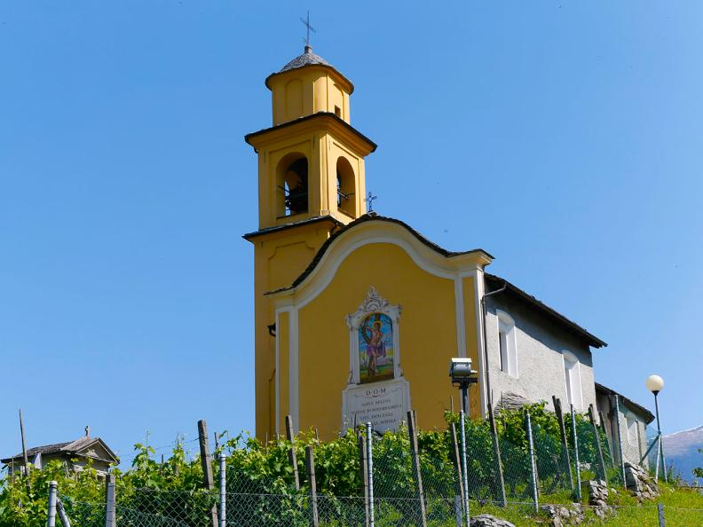 Image 2 - Church of S. Sebastiano