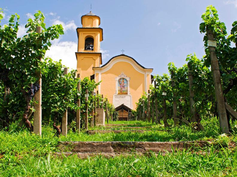 Image 0 - Church of S. Sebastiano