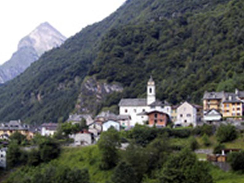 Image 4 - Oratory of S. Ambrogio