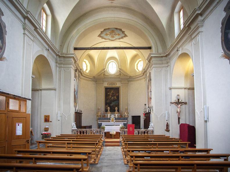 Image 2 - Kapelle Sant'Ambrogio