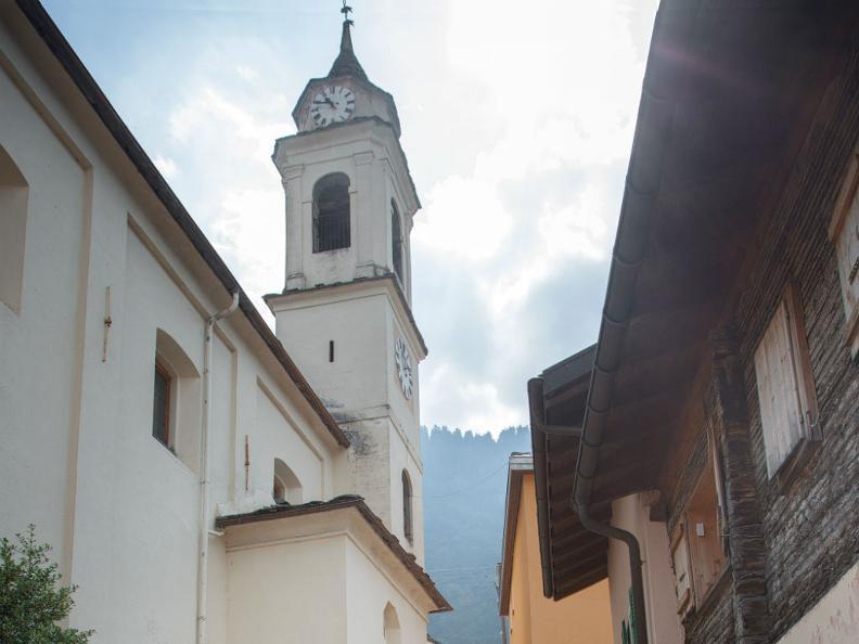 Image 1 - Oratory of S. Ambrogio