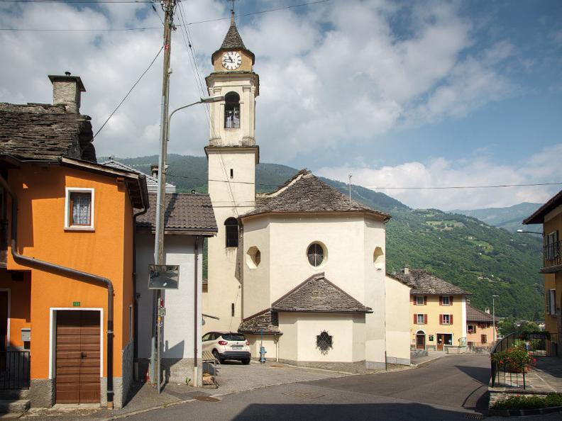 Image 2 - Oratory of S. Ambrogio