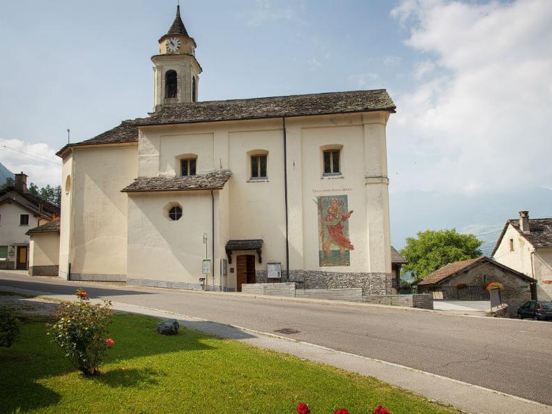 Image 0 - Oratory of S. Ambrogio
