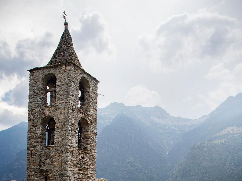 Image 1 - Church of S. Giovanni Battista