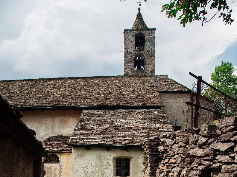 Image 3 - Church of S. Giovanni Battista