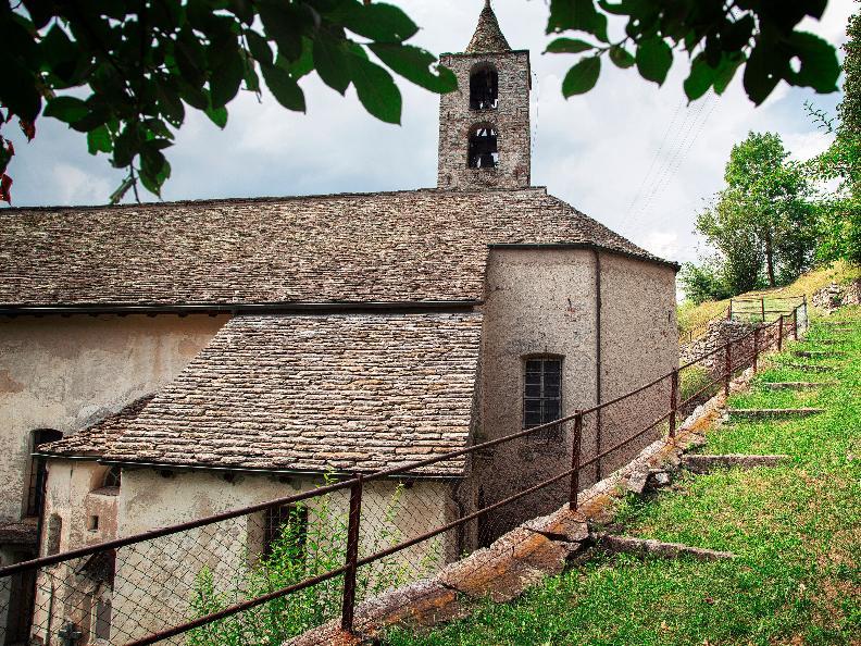 Image 4 - Church of S. Giovanni Battista