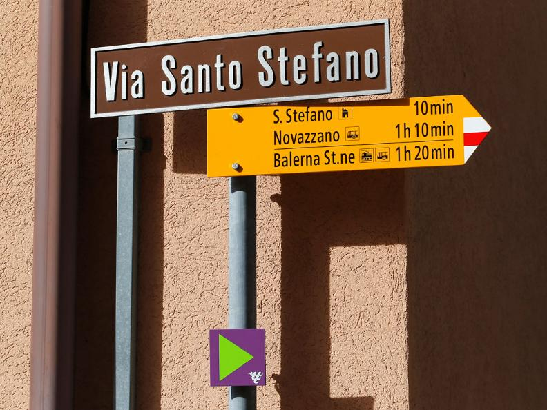 Image 1 - Oratorio di S. Stefano