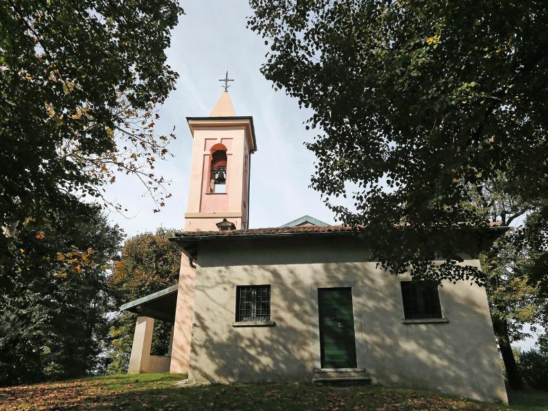 Image 2 - Oratorio di S. Stefano