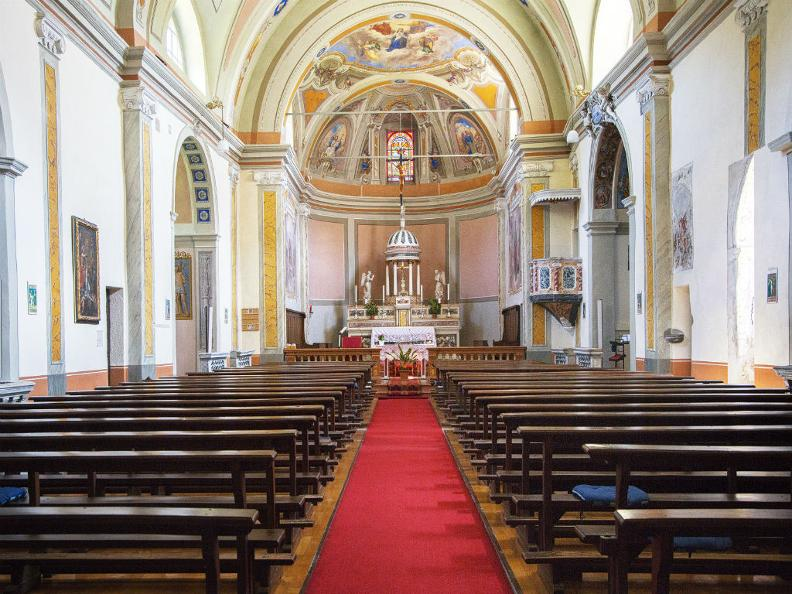 Image 1 - Église de S. Maurizio