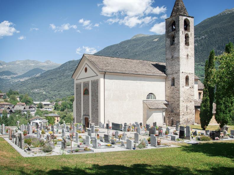 Image 0 - Église de S. Maurizio