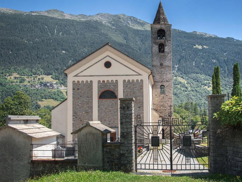 Image 3 - Kirche St. Maurizio