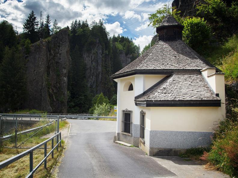 Image 3 - Chiesa Beata Vergine Stalvedro