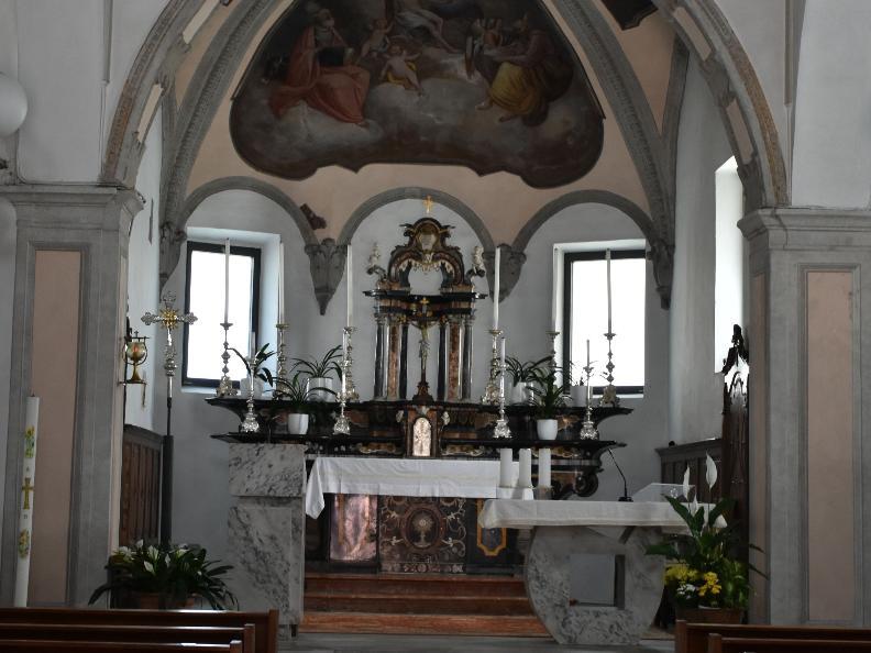 Image 3 - Église de S. Mamete