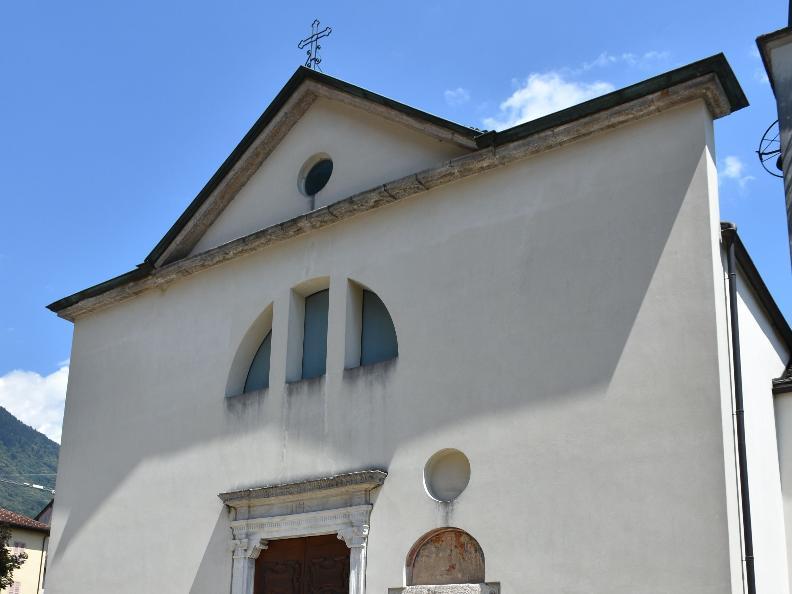 Image 0 - Église de S. Mamete