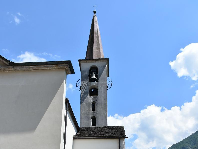 Image 1 - Église de S. Mamete