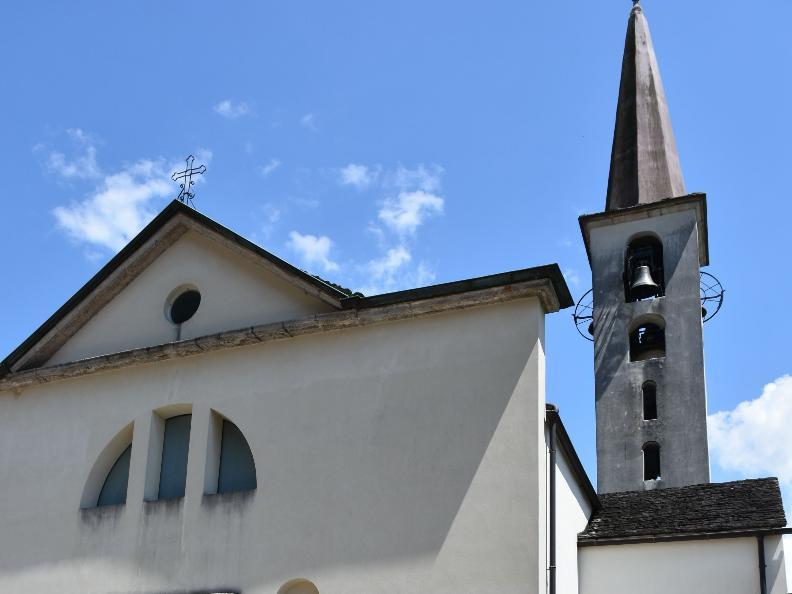 Image 2 - Chiesa di S. Mamete
