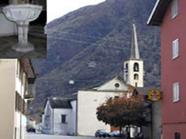 Image 0 - Chiesa di S. Mamete