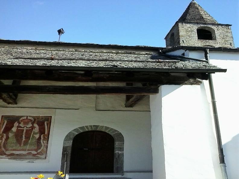 Image 0 - Church of S. Siro