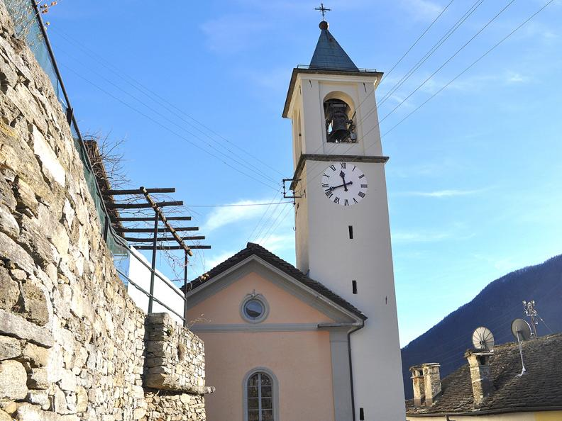 Image 0 - Chiesa di S. Bernardo