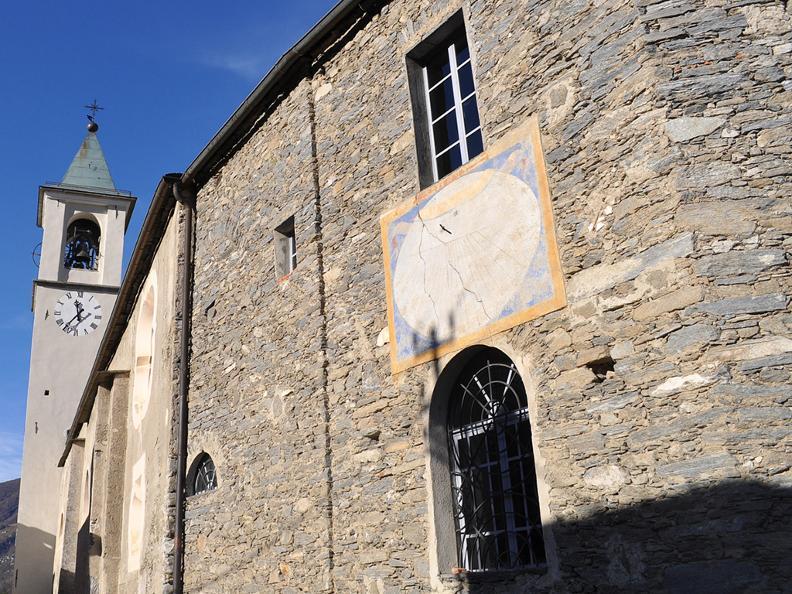 Image 1 - Chiesa di S. Bernardo