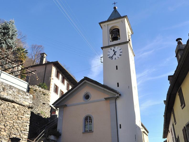 Image 2 - Chiesa di S. Bernardo
