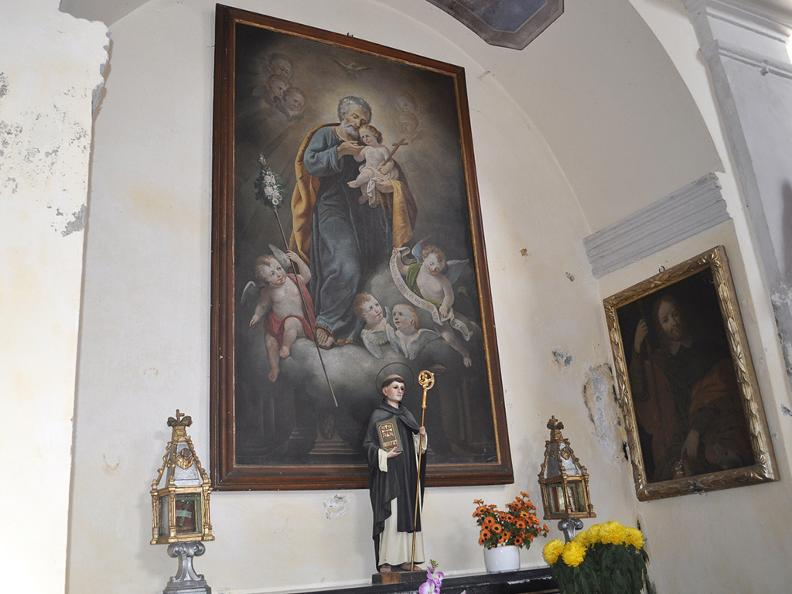 Image 5 - Chiesa di S. Bernardo