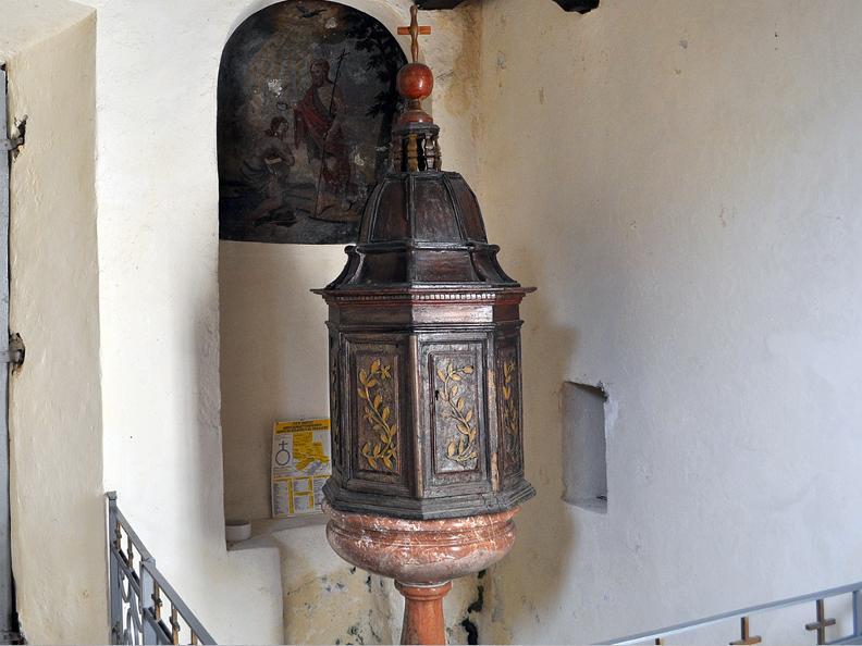 Image 10 - Chiesa di S. Bernardo