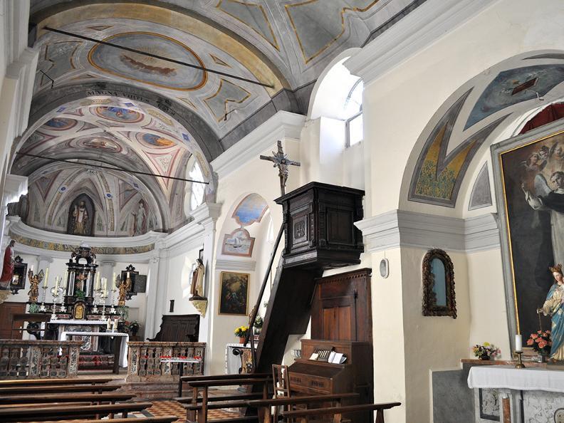 Image 11 - Chiesa di S. Bernardo